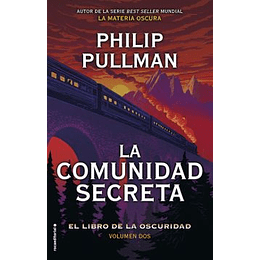 La Comunidad Secreta (El Libro De La Oscuridad Vol. Ii)P Pull