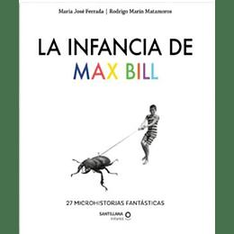 La Infancia De Max Bill