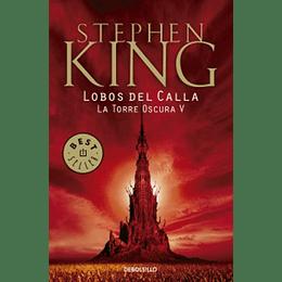 Lobos Del Calla - La Torre Oscura 5