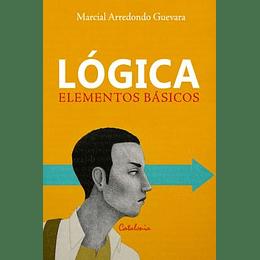 Logica-Elementos Basicos