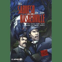 Novela Grafica - Sabueso De Los Baskerville, El
