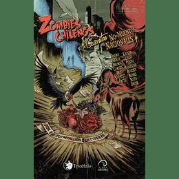 Zombies Chilenos (Cuentos No-Muertos Nacionales)