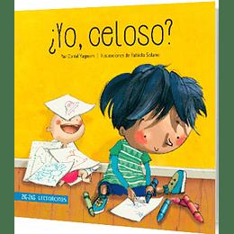 ¿Yo, Celoso?