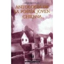 Antologia De La Poesia Joven Chilena