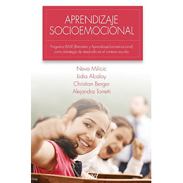 Aprendizaje Socioemocional