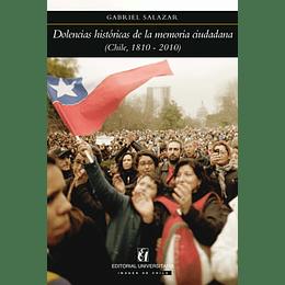 Dolencias Historicas De La Memoria Ciudadana