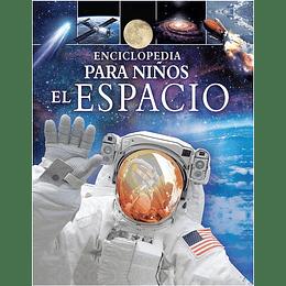 El Espacio - Enciclopedia Para Niños