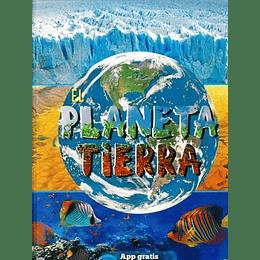 El Planeta Tierra (Con App)