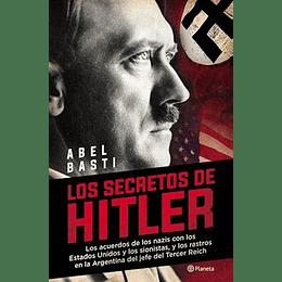 Los Secretos De Hitler