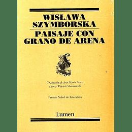 Paisaje Con Grano De Arena