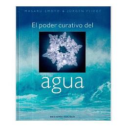 Poder Curativo Del Agua, El