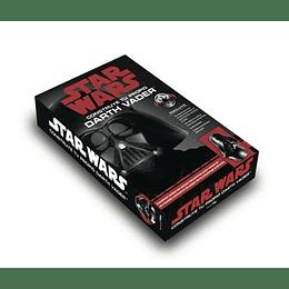 Star Wars Contruye Tu Propio Darth Vader