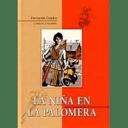 Niña En La Palomera, La