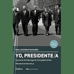 Yo Presidente A