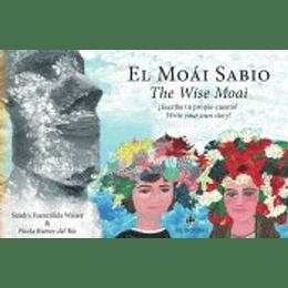 El Moai Sabio/The Wise Moai