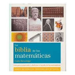 La Biblia De Las Matematicas
