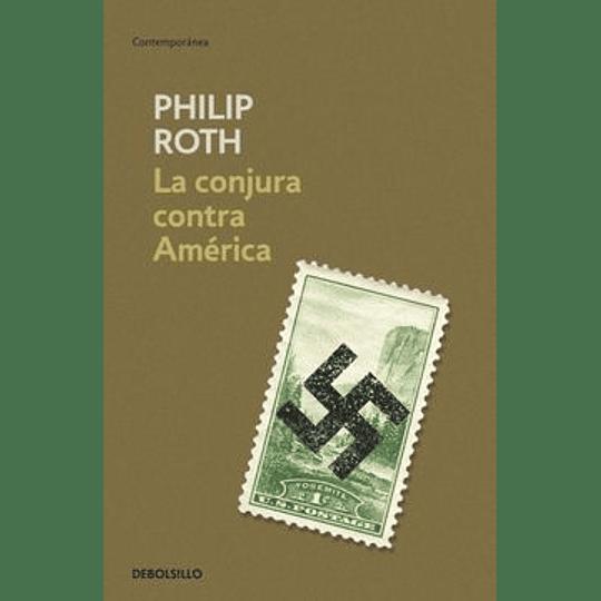 La Conjura Contra America
