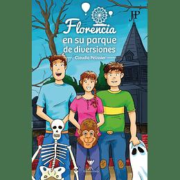 Florencia En Su Parque De Diversiones