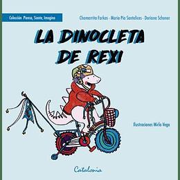 La Dinocleta De Rexi