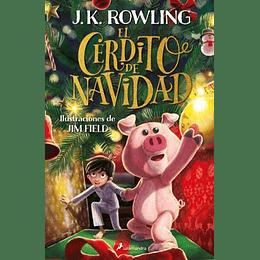 El Cerdito De Navidad