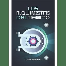 Los Alquimistas Del Tiempo (Gran Angular)