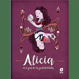 Alicia En El Pais De Las Probabilidades