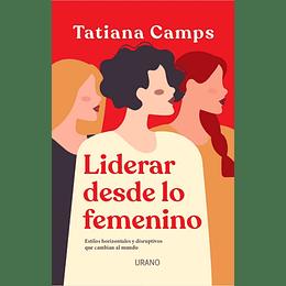 Liderar Desde Lo Femenino