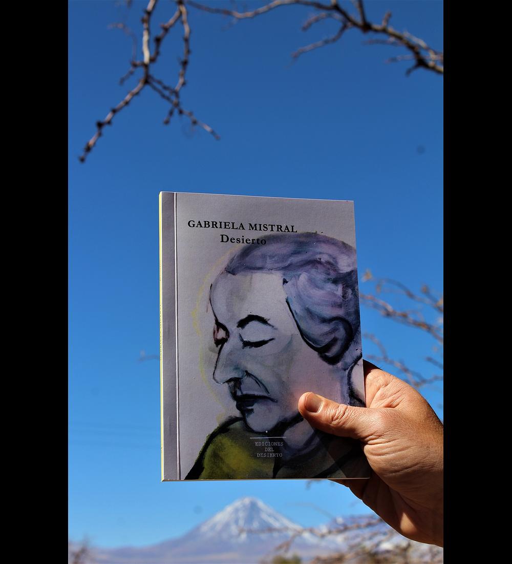 Desierto de Gabriela Mistral
