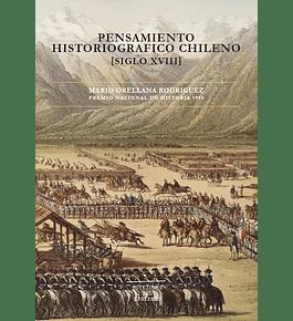 Pensamiento Historiográfico Chileno