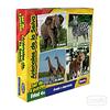 Puzzle animales de la selva