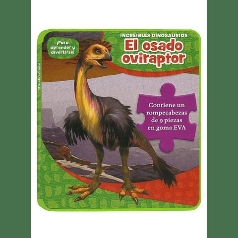 El osado Aviraptor