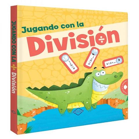 Jugando con la división