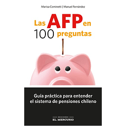 Las AFP en 100 preguntas