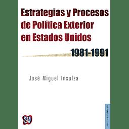 Estrategias y procesos de política exterior de EEUU
