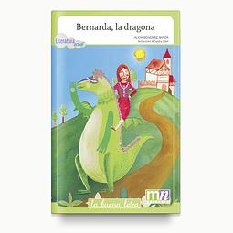 Bernarda, la dragona