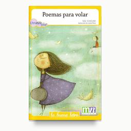 Poemas para volar