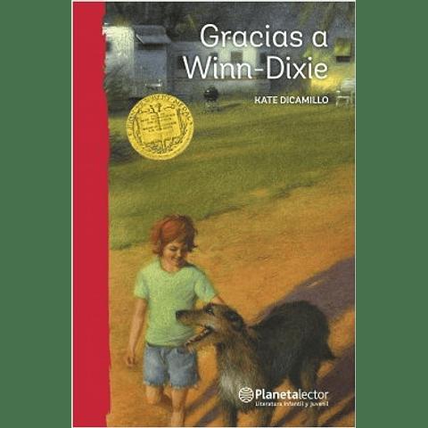 Gracias Winn Dixie