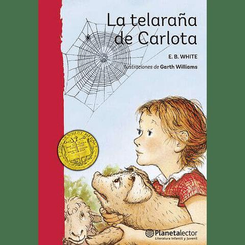 La telaraña de Carlota