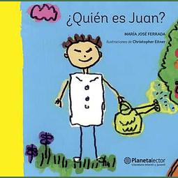 ¿Quién es Juan?