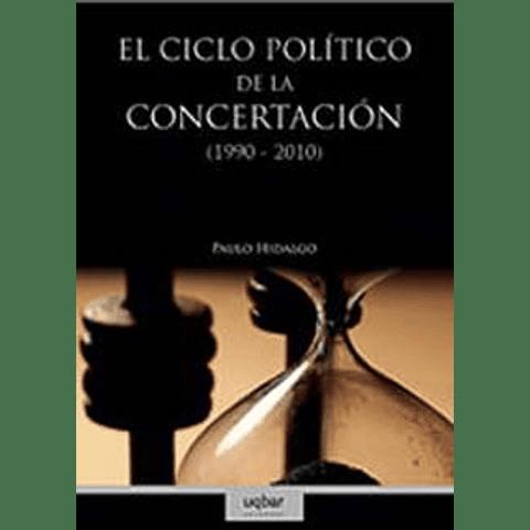 El ciclo político de la concertacion