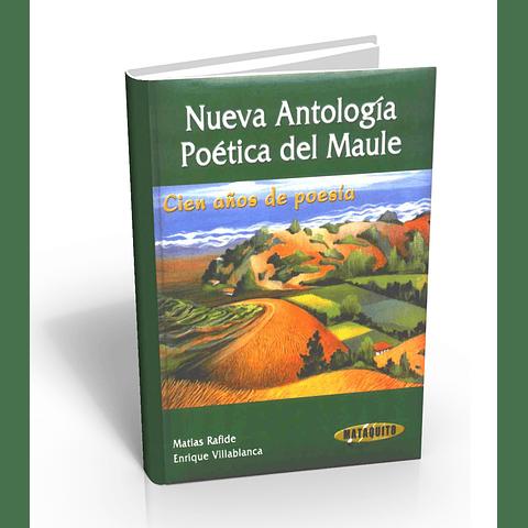 Antología Poética del Maule