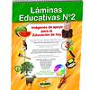 Láminas  Educativas Nª2