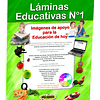 Láminas Educativas Nª1