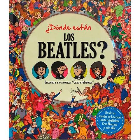 ¿Dónde están Los Beatles?