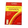 Diccionario español Ghio