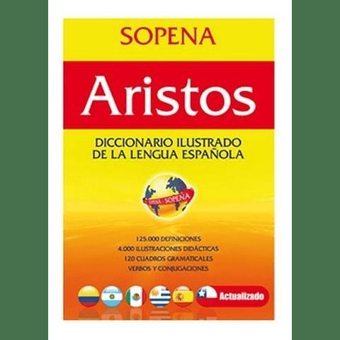 Diccionario Aristos Español