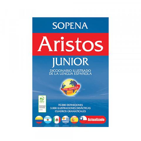 Diccionario Aristos Junior Español