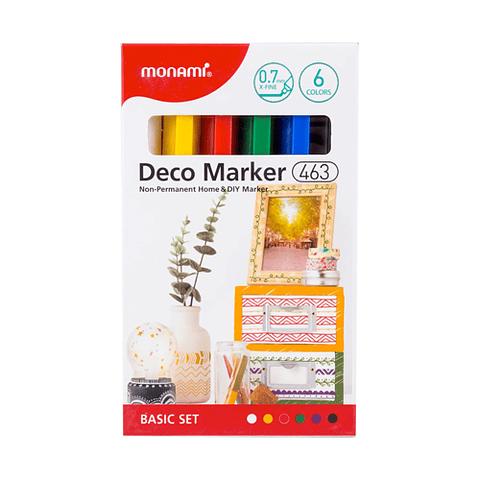 Deco market 463 basic