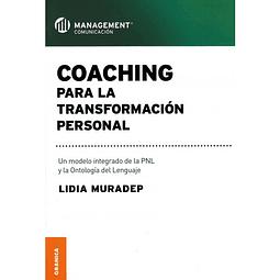 Coaching para la transformation personal