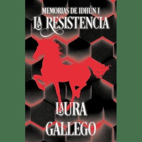 Memorias de Idhún 1 La resistencia